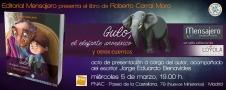 Invitación Electrónica_Presentación FNAC